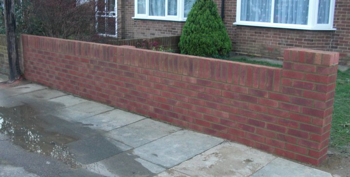 Our Work Tj Brickwork Quality Builder And Brick Layer